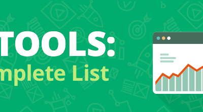 SEO Tools for 2019